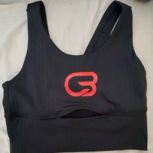 Black Cyclebar bra